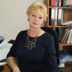Демченко Марина Юрьевна
