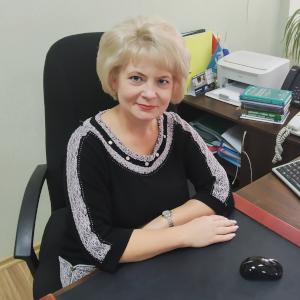 Пушкарская Анжелика Вячеславовна