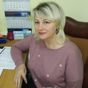 Пырина Елена Александровна